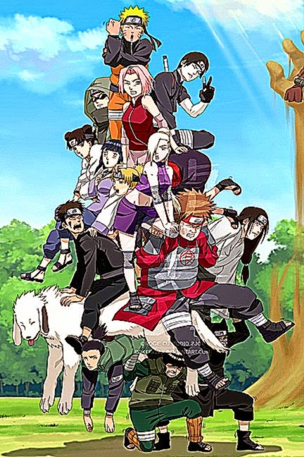 Naruto Mobile Phone Wallpapers 480x800 Hd Wallpaper For My Cell Phone