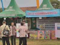 Pemerintah daerah kab Rembang menggelar acara Pencanangan GP3M (Gerakan pendidikan pemberdayaan perempuan Marjinal) dan gerakan Literasi sekolah