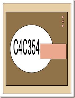 C4C354Sketch