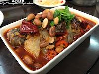 榮饗川味館