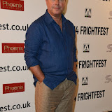 OIC - ENTSIMAGES.COM - Robert Daws at the Film4 Frightfest on Friday of The Unfolding UK Film Premiere at the Vue West End in London on the 28th August 2015. Photo Mobis Photos/OIC 0203 174 1069