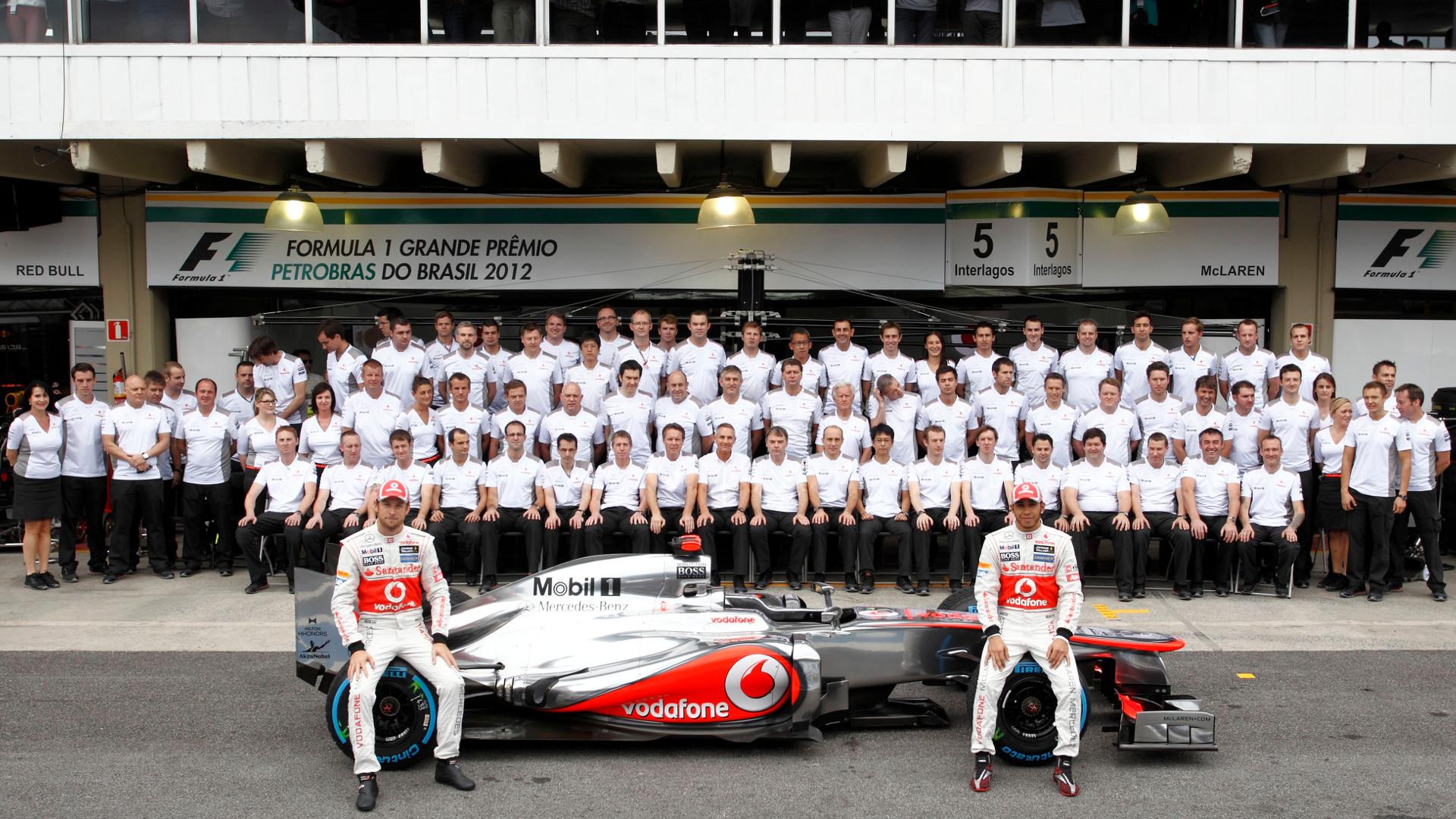 Red Bull F1 Wallpaper