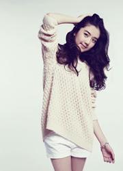 Eleanor Lee / Li Kaixin Singapore Actor