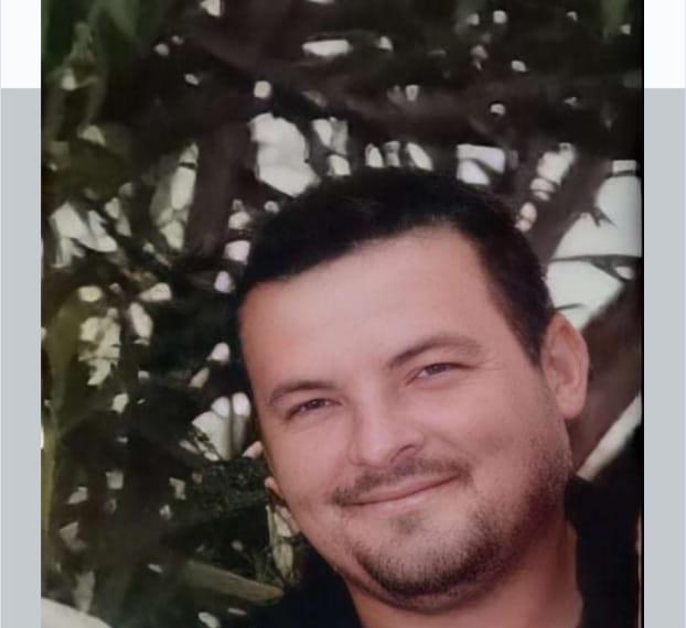 Acidente de carro tira a vida de irmão de Madalena Brito, conhecido por Louro Buga aos 44 anos
