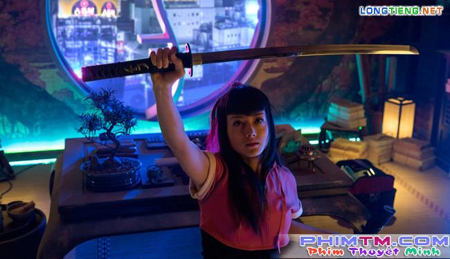 Disney sẽ chọn diễn viên Trung Quốc vào vai Hoa Mộc Lan - Ảnh 9.