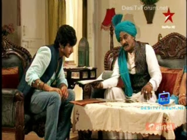 Veera 2nd december 2013 written episode : Kyon ki main jhoot