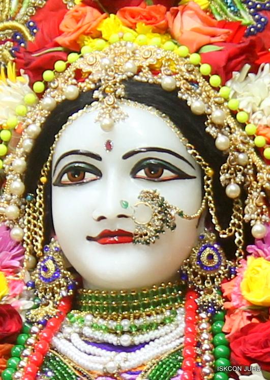 ISKCON Juhu Sringar Deity Darshan on 31st July 2016 (20)