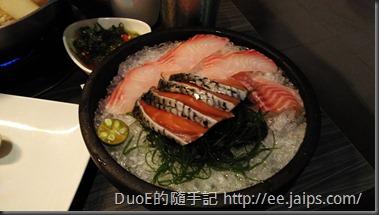 鼎盛十里鍋物-雙拼鮮魚