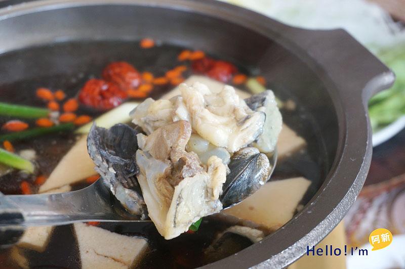 沙里仙鱘龍魚餐廳-2