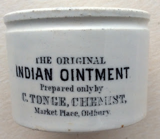 Indian Ointment