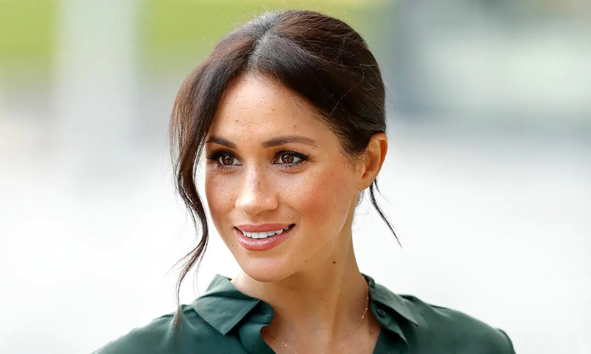 Was Meghan Markle's Name the Inspiration Behind Title of her Netflix series?