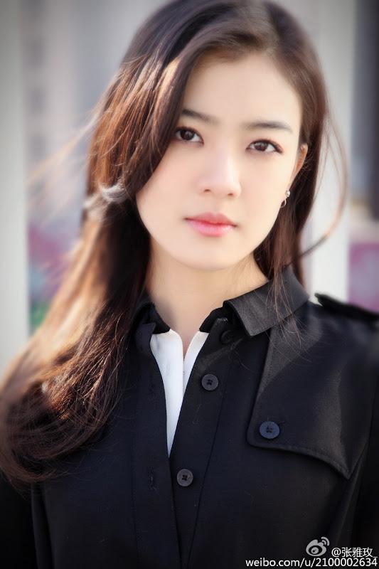 Zhang Yamei China Actor