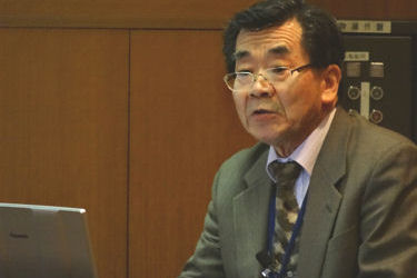 「電気化学計測法の基礎」 元東京大学工学部 助教授 渡辺 訓行 先生