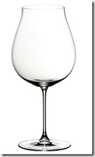 Riedel Veritas Red Wine Glass