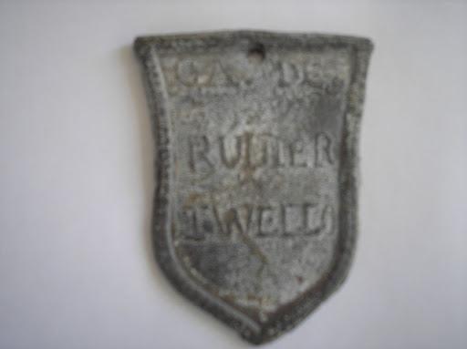 Naam: GA de RuijterPlaats: TwelloJaartal: 1900