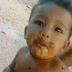 Em Ingá (PB): bebê de um ano morre atropelado por caminhão e acidente choca moradores