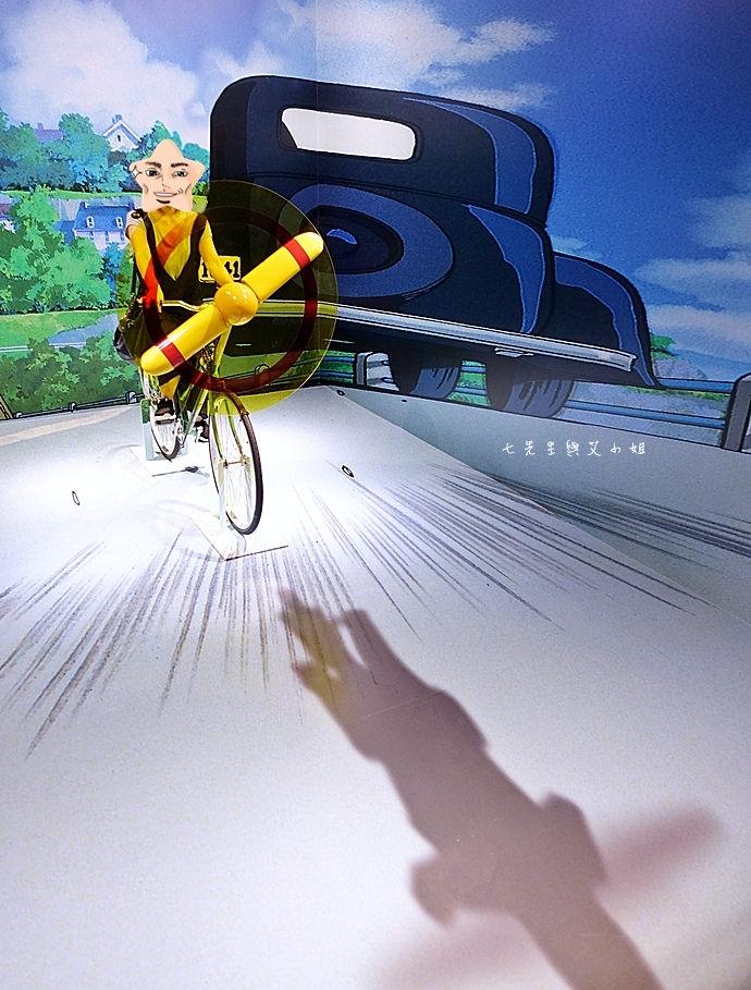 38 吉卜力的動畫世界特展