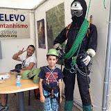 1ª Feira das Associações da Freguesia de Valongo - 2012