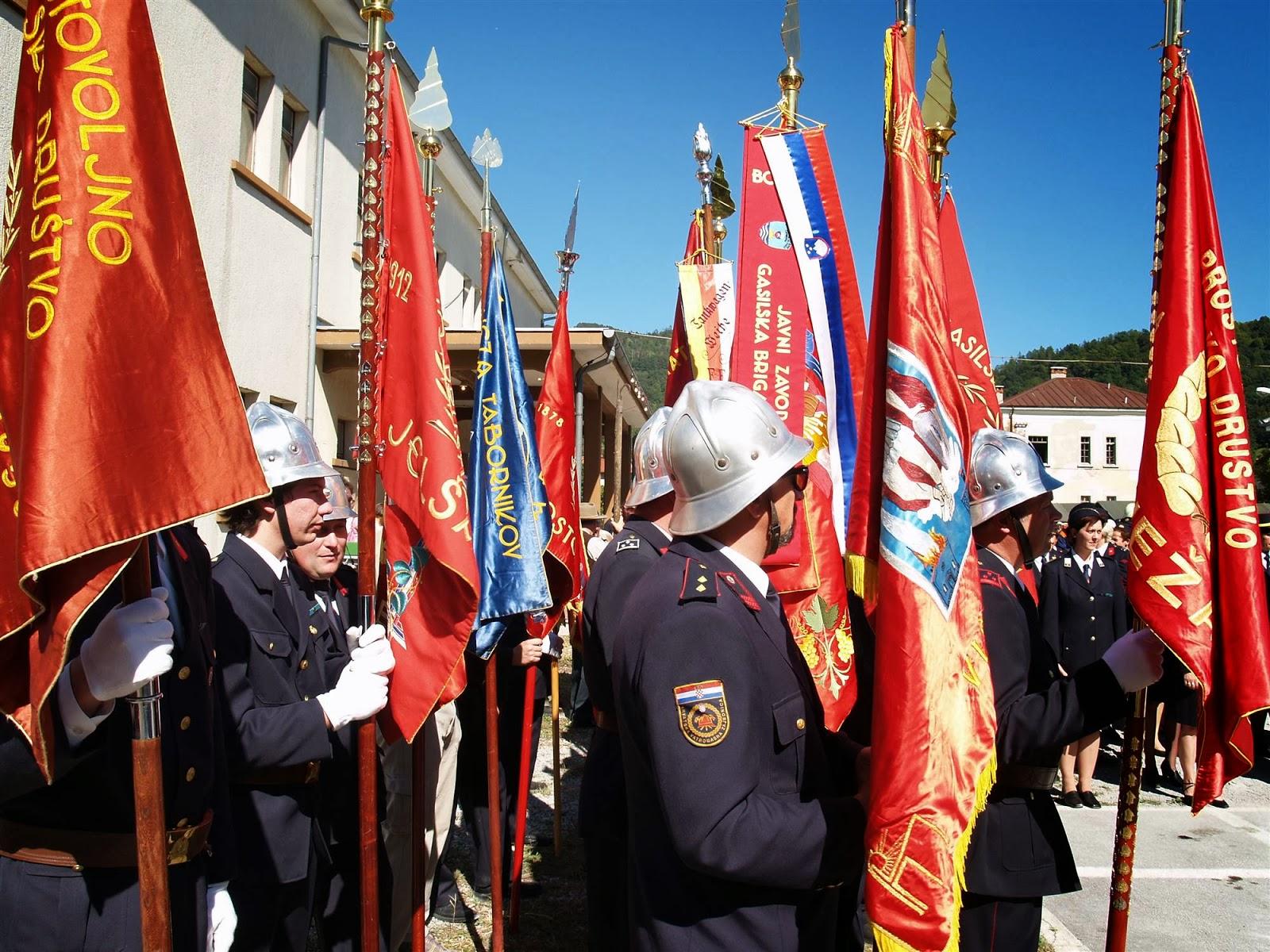 Gasilska parada, Ilirska Bistrica 2006 - P0103583.JPG