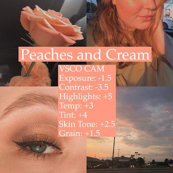 rumus vsco peach