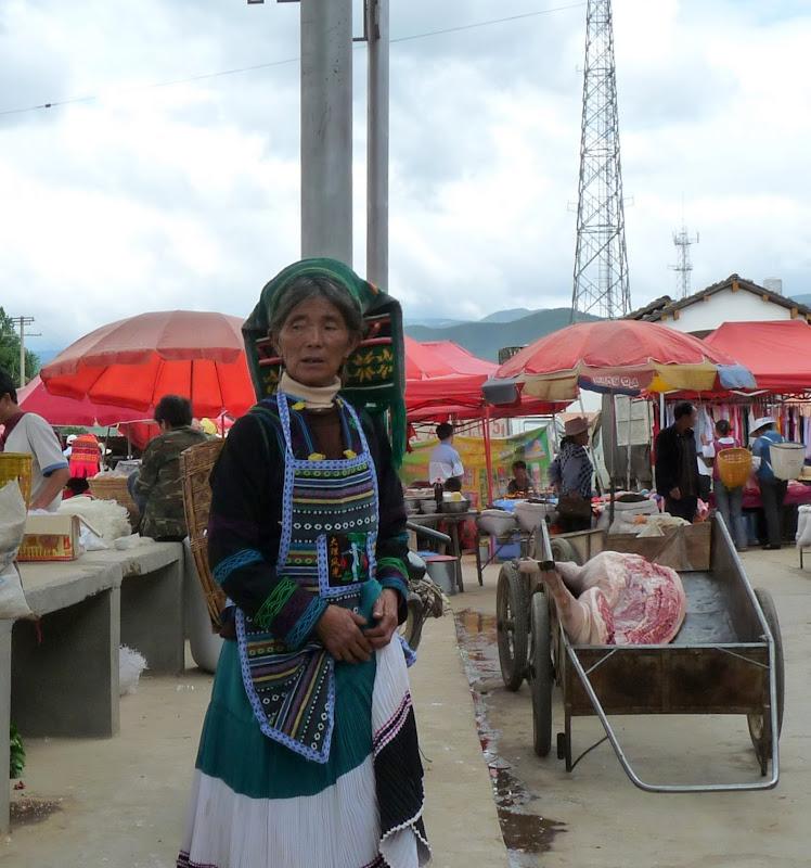 Chine. Yunnan .SHA XI et environs proches 1 - P1240824.JPG