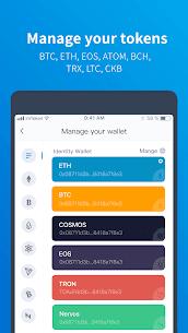 imToken – Bitcoin & Ethereum Wallet 2