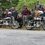 Silver Bullet Ride: Bangalore to Valparai, Tamil Nadu