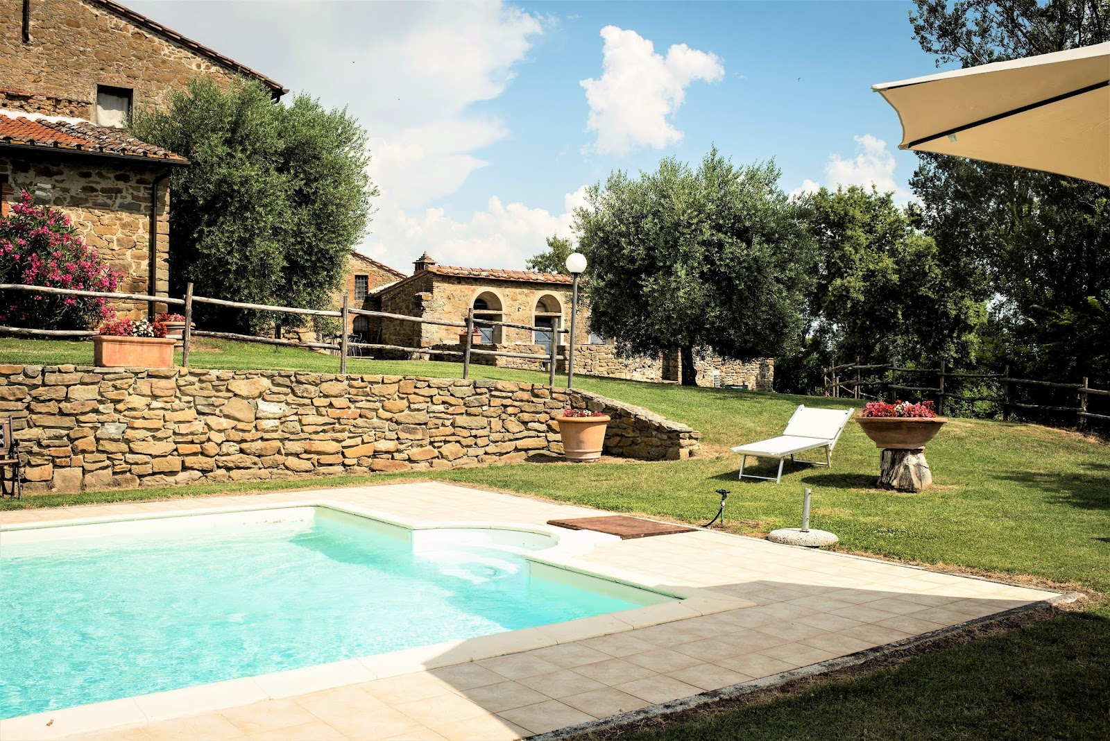 Casale Tornaie_Monte San Savino_8
