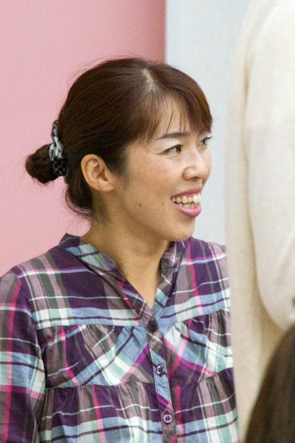 深瀬アユミさん