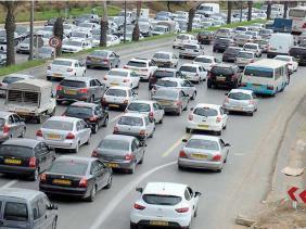 Signature d'un pacte d'actionnaires algéro-espagnol pour un système de circulation automobile