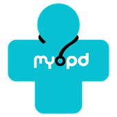 MyOPD - Doctor's digital aid