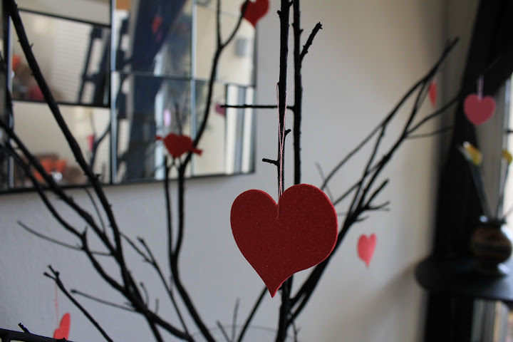 Ideas para celebrar San Valentin