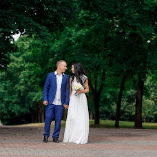 Wedding photographer Olga Vasechek (vase4eckolga). Photo of 15.07.2018