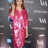 OIC - ENTSIMAGES.COM - Nicola Roberts at the Alexander McQueen: Savage Beauty - private view Victoria and Albert Museum London 14th March 2015 Photo Mobis Photos/OIC 0203 174 1069