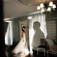 Wedding photographer Ivan Gusev (GusPhotoShot). Photo of 28.08.2016