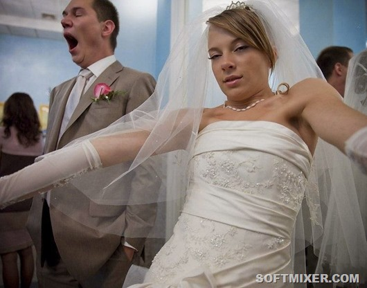 bad wedding photos 2