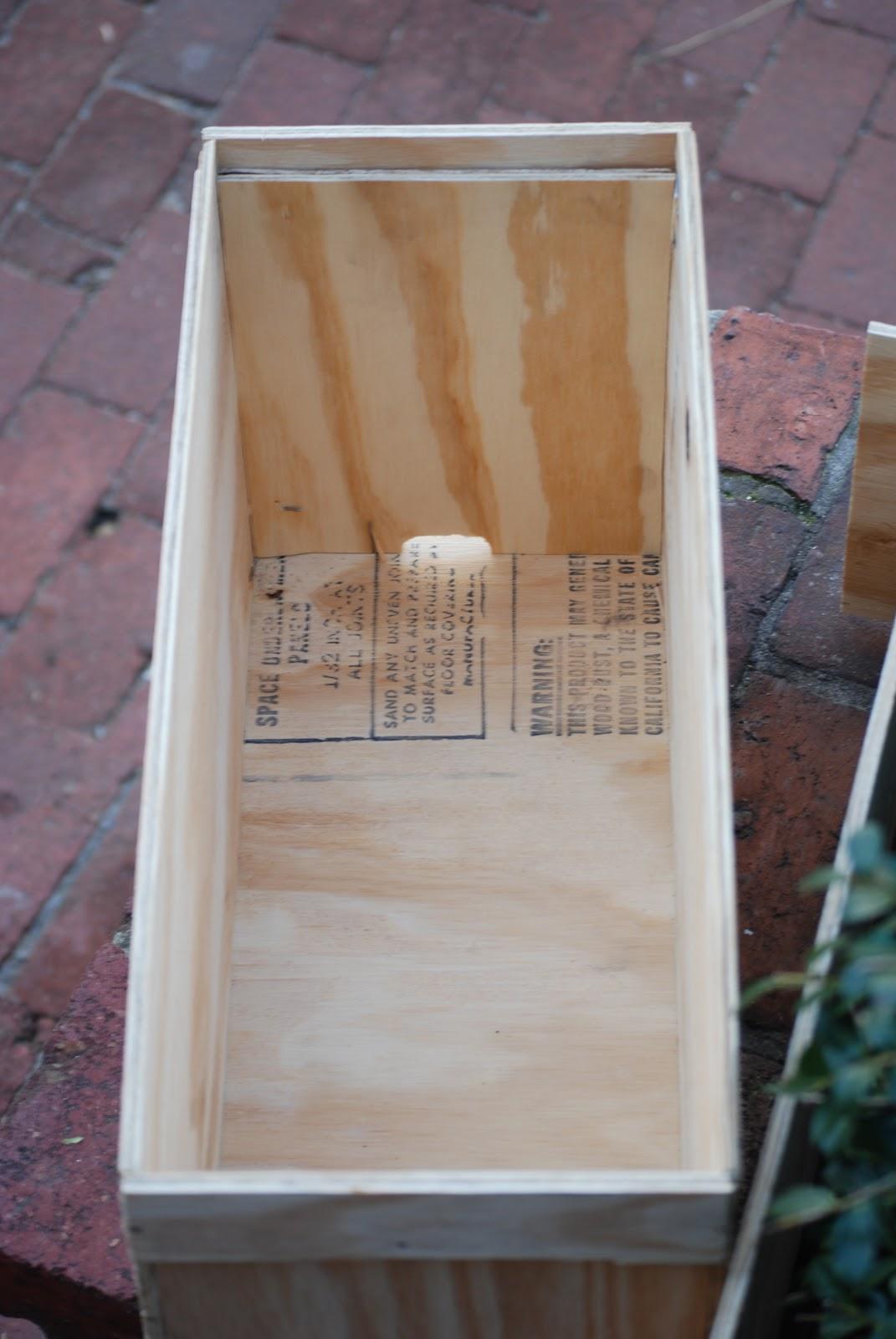 Dc Honeybees Nuc Building A Couple Of Designs Part 1