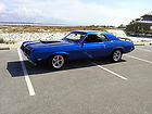 Custom 1969 Mercury Cougar Resto Mod, 351w, Show/Muscle Car