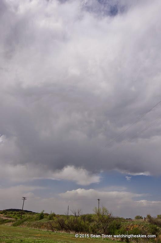 04-13-14 N TX Storm Chase - IMGP1281.JPG