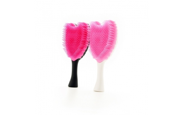 La Rose Rouge Cherumbim Hair Brush