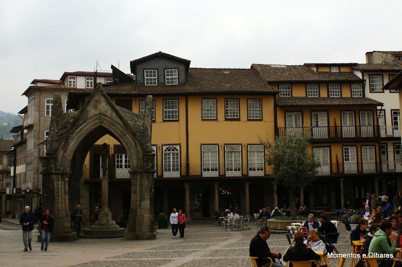 Largo da Oliveira, Guimarães