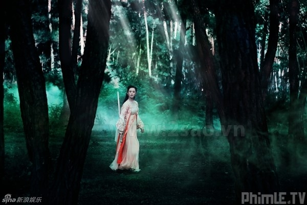 Photo Hoa Thiên Cốt