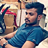 Chandrashekhar JK's avatar