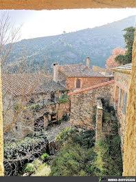 maison à Castelnou (66)
