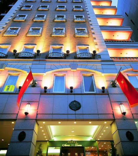 Hotel Arca Torre Roppongi