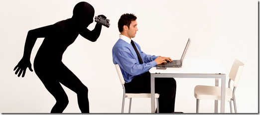 Invasão de Privacidade