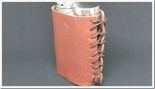 DSC 2007 thumb%25255B2%25255D - 【DIY】Eleaf iStick Picoに自作レザーカバーをつけてみた【もらいもの】