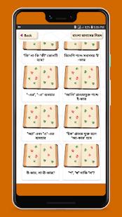 বাংলা বানানের নিয়ম - Bengali spelling rules - náhled