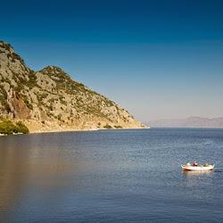 Bozburun Peninsula
