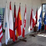 Conferencia Missionária Agosto 2011